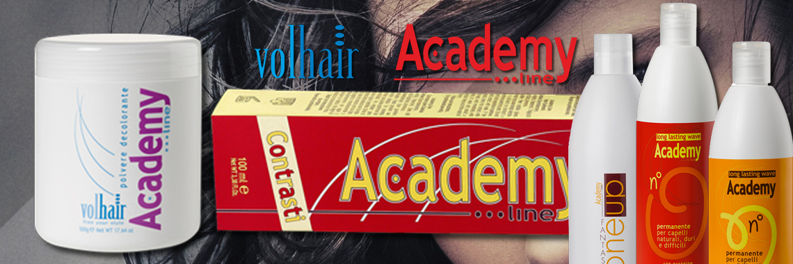 Academy - Volhair Products